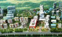 广东动漫城二期公寓样板房开放,毛坯房起价5800元每平米