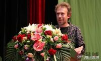 俄国著名动画师、导演德米特里•盖勒访谈