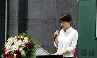 访日本TBS电视台制作局电视剧制作部副部长矶山晶