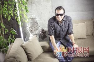 好莱坞CG大师塞巴斯蒂安·卡里罗