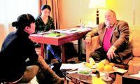 约翰A·兰特博士:中国动漫要讲好自己的故事