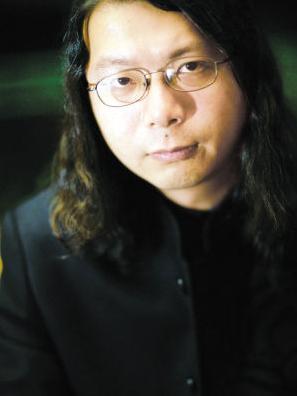 对话中国首部武侠CG动画电影《秦时明月之龙腾万里》导演沈乐平