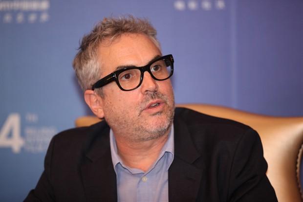 墨西哥导演阿方索·卡隆:我是个动作很慢的导演
