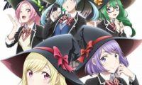 TV动画版《山田君与7人魔女》追加公布两名声优
