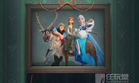 动画短片 《冰雪奇缘:生日惊喜》正式在影院上映