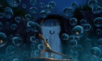 动画电影《小门神》将与梦工厂《功夫熊猫3》相抗衡