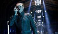 演员西蒙·佩吉证实《星际迷航》将名为《星际迷航3:超越》