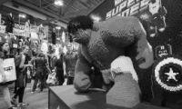 2015年加拿大动漫博览会吸引超过12万名爱好者