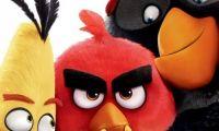 动画电影《愤怒的小鸟》新剧照曝光