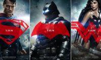 《蝙蝠侠大战超人:正义黎明》片长曝光