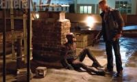 《超胆侠》第二季惩罚者和艾丽卡剧照曝光
