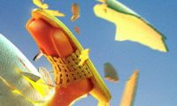 3D动画巨制《超能太阳鸭》首款概念海报曝光