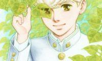 漫画家萩尾望首次担任原作 《可能是天使》扉页曝光