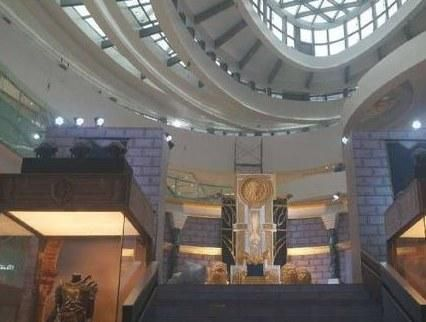 傳奇影業將在北京舉辦《魔獸世界》電影主題展
