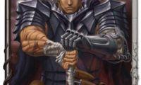 漫画《剑风传奇》最新单行本第38卷将于6月24日发售