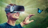 """动漫网游行业将掀起""""VR革命"""""""