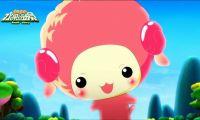 《水果宝贝之水果总动员》被赞低幼版《疯狂动物城》