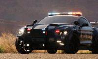 《变形金刚5》反派警车闪亮回归