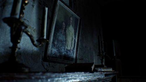虚拟现实恐怖片!《生化危机7》明年1月发售