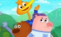 优扬传媒开设美国分公司 动画片《豆小鸭》将登陆迪士尼频道
