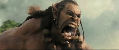 郭敬明称《爵迹》电影特效可媲美《魔兽》!