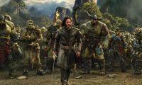 《魔兽》中国网络点播权版权费创纪录