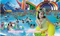 水世界动漫乐园为市场带来巨大商机