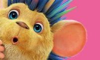 CG动画电影《刺猬小子之天生我刺》即将于暑期上映
