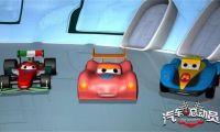 迪士尼公司状告《汽车人总动员》制片人案公开审理