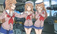 《青春波纹》将会推出外传性质的OVA动画