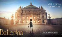 动画电影《天使爱芭蕾》发布先导预告片