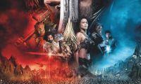 《魔兽》票房超10亿 影视动漫掘金时代已到