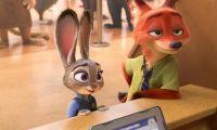 《疯狂动物城》日本票房突破70亿日元