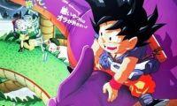 东映动画在YOUTUBE免费公开《龙珠》等名作动画