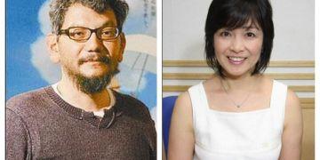 网曝《EVA》导演庵野秀明曾经跟桔梗声优告白