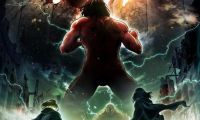 TV动画《进击的巨人》第2季将于2017年春播出 新视觉图公开