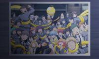 TV动画《暗杀教室》总集篇将作为剧场版于11月9日上映