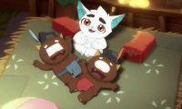 """暑假动画季 《京剧猫》帮家长解除""""危险预警"""""""
