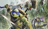 3D版《忍者神龟2》开始抢票