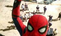 《蜘蛛侠》曝片场照 影片已在亚特兰大开拍