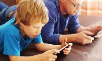 移动游戏极大拓宽玩家范围:43%玩家是父母 女性接近一半