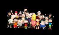 《吉祥宝宝之我是食神》将于8月19日上映