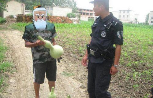 新《葫芦兄弟》有毒 小学生为求变身偷葫芦