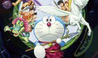 《哆啦A梦:新·大雄的日本诞生》定档7.22