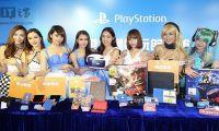 香港动漫电玩节7月29日开幕:索尼打造最大PS VR体验馆