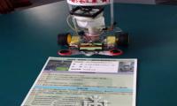 铁岭小学参加动漫科技大赛 展示科技创新思考
