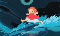 宫崎骏欲拍《金鱼姬2》被吉卜力社长拒绝