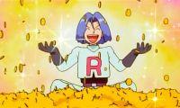《精灵宝可梦 GO》账号价值数万元