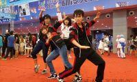 第三届中国(济宁)动漫文化节开启三天终极狂欢日