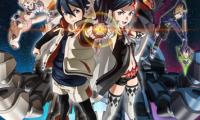 动画《舞武器舞乱伎》第二季将于10月播出